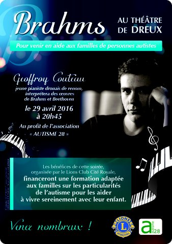 Geoffroy Couteau